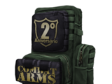 2nd Anniversary Backpack (Brazil)