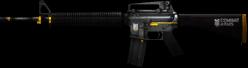 NEWCA M16A3