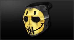 Img main skull mask smiley