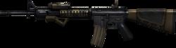 M16A4 Firebug High Resolution