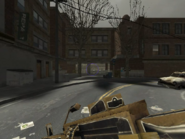 Box Gun Sprint