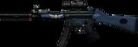 MP5 MOD MARK II High Resolution