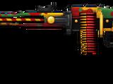 Christmas MG42 Steel