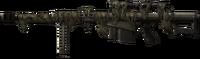 M107CQ Ghillie