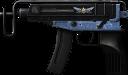 Skorpion Black MARK II High Resolution