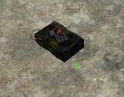 Main Bomb