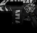 Snow Tiger MG36