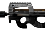 Vipers P90TR