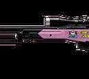 PSY's L115A3