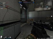 TPG-1 in-game