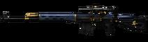 Hawk's Dragunov SVDS