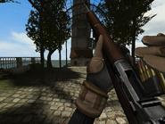 M1 Garand En Bloc Clip