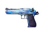 Desert Eagle Blizzard