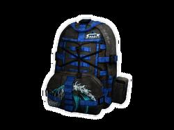 Ghost Shark Backpack High Resolution