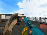 Toy Gun Reload 9