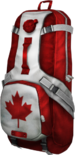 Canada Terrain Backpack Extension