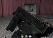 G18 Cobra 2 UpClose