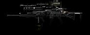M419 Combat CQB SE CAMO Black MOD LE Mark 2