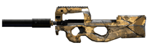 Natural Disaster P90TR