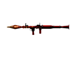RPG-7 Firestorm