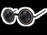 Psy glasses