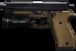 P220 Combat TB