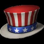 Star Spangled Hat Main1