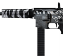 Snow Tiger Carbon 15