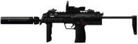 MP7 MOD High Resolution
