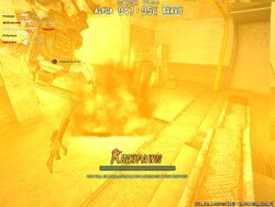 Spawn Killing