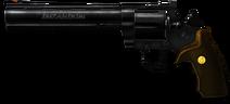 Anaconda Black 8 Zoll Render