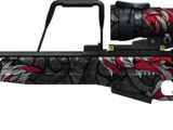 Deep Howl SV-98