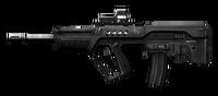 TAR-21 High Resolution