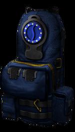 Europe Month Modular Backpack High Resolution
