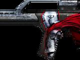 G36E Valkyrie Red Knight