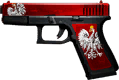 Polish G23 Render