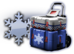 Winter Set Package High Resolution