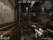 MP5 RAS Centurion Ingame