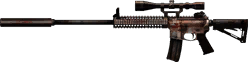 M6A3 DMR HALLOWEEN