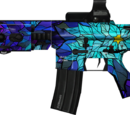 Abstract Mystery M416 CQB