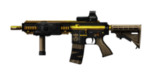 M416 Revised Baron HD