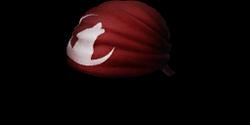 TURKISH CYCLOPS BANDANA