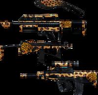 Wild-Leopard-Set