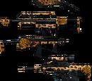 Wild Leopard Set