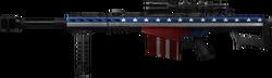 M107CQ Old Glory High Resolution