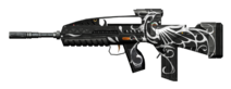 Eagle Eye The Famas