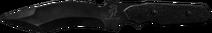 M11 Taktisches Messer Render