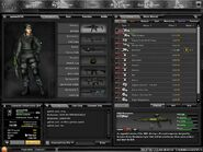 Scorpion's XM8 In-Game shop