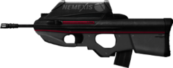 NEMEXIS F2000 High Resolution