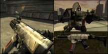 Wraith's CZ Scorpion EVO 3 A1 Overview